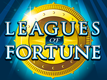 Leagues Of Fortune от Microgaming на деньги